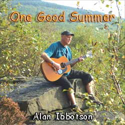 One Good Summer - Click for more info