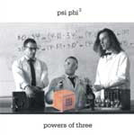 Powers Of Three
